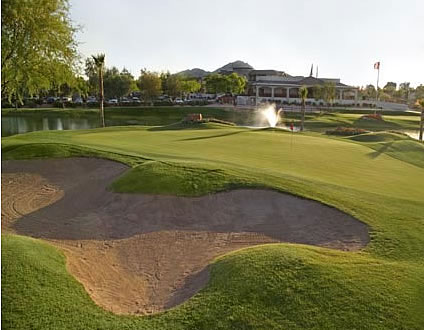 Scottsdale silverado golf club play golf com