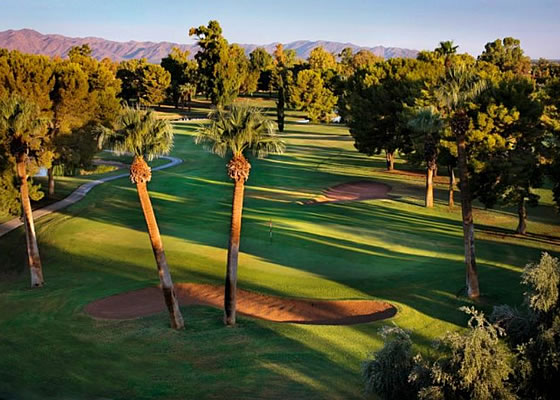 Wigwam Resort Red Course 77