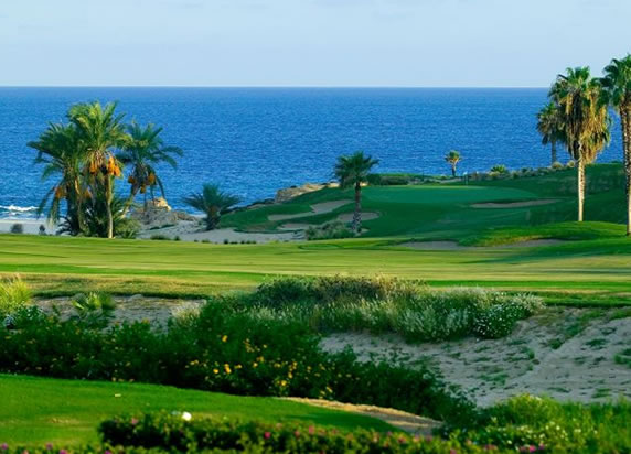 Cabo Real Golf Club Play Golf Com