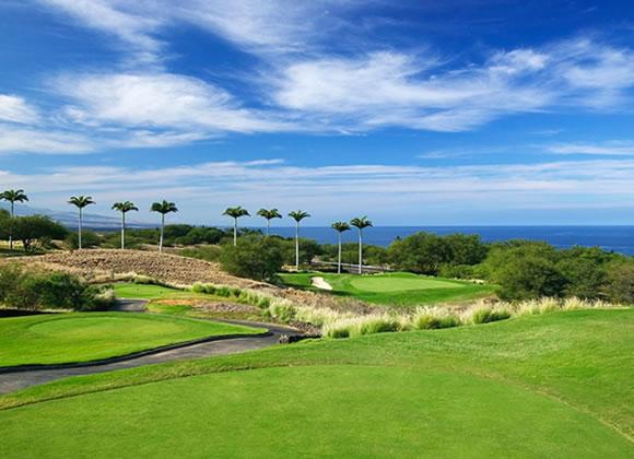 Mauna Kea Golf Course Play Golf Com